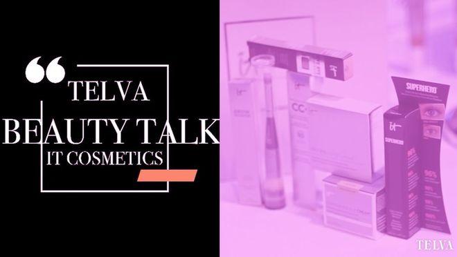 Descubriendo IT Cosmetics con 6 usuarias de TELVA