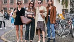Las compras de nueva temporada de una editora de moda