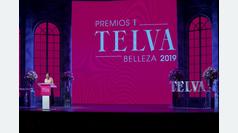 Premios TELVA Belleza 2019: la fiesta, en vídeo