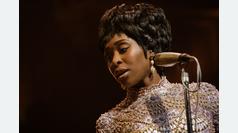 """""""Genius: Aretha"""": clip exclusivo de la serie de Disney+ sobre la reina del soul"""