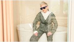 Lyn Slater o cómo vestir con estilo a cualquier edad