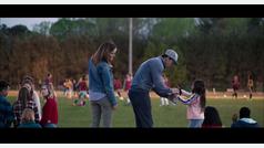 Familia al instante: Mark Wahlberg y Rose Byrne se atreven con la adopción