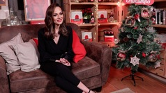 La Navidad de Eva González