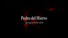 Pedro del Hierro primavera-vernao 2019