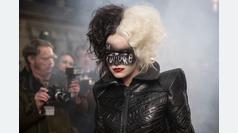 """La """"Cruella"""" de Emma Stone es punk y feminista"""