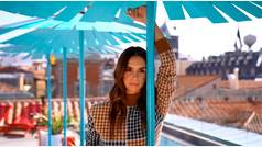 Elena Furiase, sin filtros