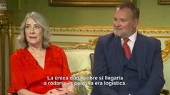 Downton Abbey: los protagonistas nos desvelan, en exclusiva, los primeros detalles de la película