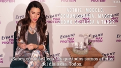 Los trucos fitness de Pilar Rubio