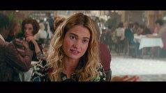 Escena exclusiva de la película Mamma Mia: una y otra vez
