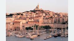 TELVA por el mundo en Marsella: escapada a la joya de la Costa Azul