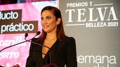 Premios TELVA Belleza 2021: la entrega a los mejores productos del año, en vídeo