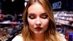 Ojos de gata: el maquillaje fácil y exprés para Halloween
