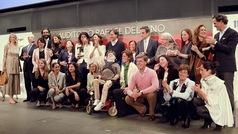 Así fueron los Premios TELVA Solidaridad 2019