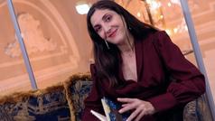 Hablamos de libros con Espido Freire