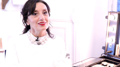 Luz Casal y sus trucos de belleza