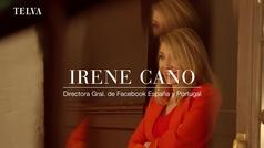 Irene Caro, Directora General de Facebook para españa y Portugal