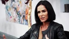 Lydia Cacho, la periodista sin miedo