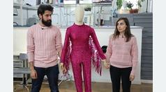Zahara y Moisés Nieto: el diseñador y su musa