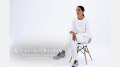 Alejandra Quereda, una personalidad rítmica