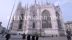 Un fin de semana en Milán y Florencia