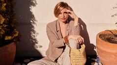 ¿Qué lleva en el bolso Martina Klein?