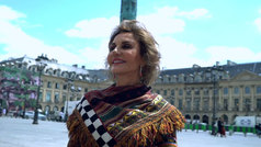 TELVA Tributo 2018. Una crónica de moda: la colección de Naty Abascal, el documental
