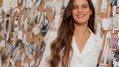 """Inés Martín Alcalde: """"Para mí la armonía es la clave"""""""