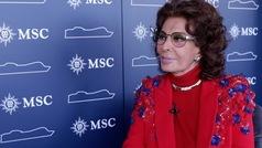Sophia Loren, la vuelta al cine de la actriz italiana más universal