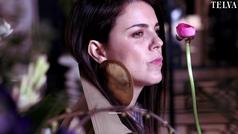 Nuria: así es la nueva nariz de Loewe