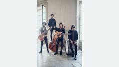Santero y Los Muchachos: Vuelve el rock auténtico
