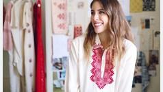 El nuevo Hoss Intropia según su diseñadora Alejandra Valero
