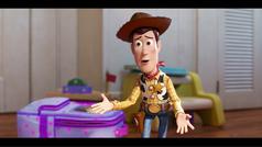 """Este es el nuevo tráiler de """"Toy Story 4"""","""