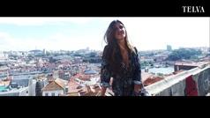 Sara Carbonero nos enseña sus lugares favoritos de Oporto