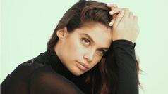 Sara Sampaio: entrevistamos a la supermodelo portuguesa