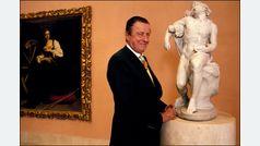 Un paseo por el Museo Thyssen por el centenario del Barón