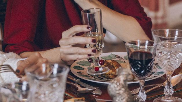 Los vinos dulces no son solo para el postre