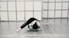 9 asanas para celebrar el día mundial del yoga