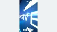 The Trip, la clase de ciclo en la que te sentirás como en el cine