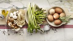 Mitos de la alimentación a examen