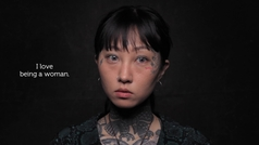 Trailer de la película Woman de Anastasia Mikova y Yann Arthus-Bertrand