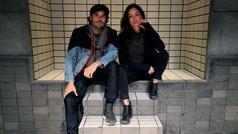 """María Hervás y Álex García protagonizan """"Jauría"""", una obra de teatro sobre el caso de La Manada"""