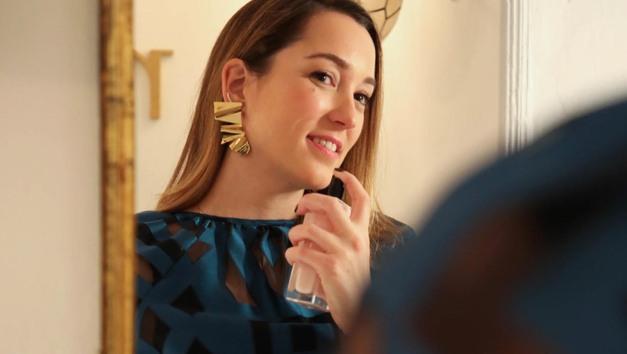 """Ana María Chico de Guzmán, directora creativa de Mimoki: """"Nuestra mejor red social sigue siendo el boca a boca"""""""