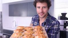 Empanadillas argentinas, por Javier Cocheteux