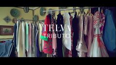 TELVA Tributo 2018. Una crónica de moda: la colección de Naty Abascal