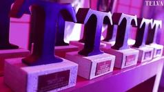 """Premios TELVA Belleza 2019: así fue la entrega de los """"Oscars"""" de la belleza"""