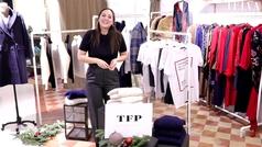 Tamara, diseña la mejor colección de básicos