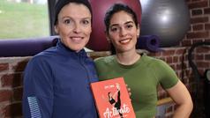 Ocho ejercicios rápidos y efectivos con Crys Dyaz, la entrenadora de las famosas