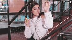 Paula Cendejas, la artista que nació en instagram