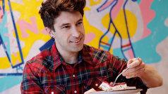 El chef Roberto Bosquet responde 12 preguntas para comer sin remordimientos