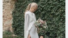 La boda For Her de Sofía Johansson